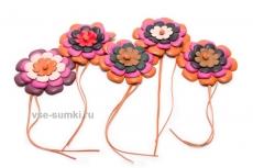 аксессуары цветы